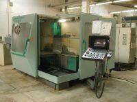 Frezarka CNC DECKEL MAHO FP 4-60 T