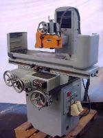 Surface Grinding Machine BLOHM PICCOLO