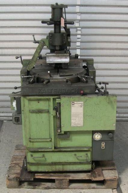 Bandzaagmachine KALTENBACH KKS 400 1980