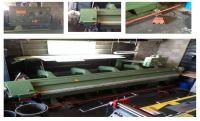 Folding Machines for sheet metal BIEGEMASTER BMTH 4.1, 5V