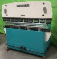Hydraulic Press Brake PROMECAM RG 50