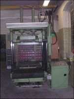 H Frame Hydraulic Press MORINI BOSSI UTAS GR 2 1984-Photo 2