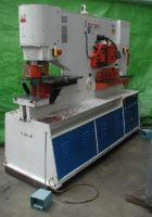 Ironworker kone Sunrise IW-125 SD