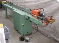 Mandrel Bender PEDRAZZOLI BROWN CT 32