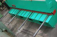 Hydraulic Guillotine Shear DARLEY GS 4100 X 6