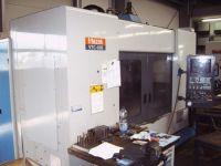 Vertikal CNC Fräszentrum MAZAK VTC 20 B