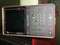 CNC hydraulický ohraňovací lis EHT EHPS 25-35 1990-Fotografie 2