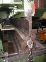 CNC hydraulický ohraňovací lis EHT EHPS 25-35 1990-Fotografie 5