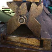 CNC hydraulický ohraňovací lis EHT EHPS 25-35 1990-Fotografie 6