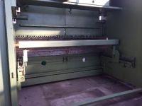 CNC hydraulický ohraňovací lis EHT EHPS 25-35 1990-Fotografie 7