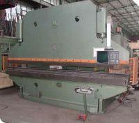 Prasa krawędziowa hydrauliczna CNC EHT EHP 15-35 2H500