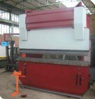 Prasa krawędziowa hydrauliczna CNC ATLANTIC HPE 40400