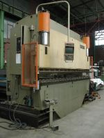 CNC Hydraulic Press Brake Safan DNCS 150-4300