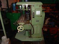 Universal-Fräsmaschine JOMMAG 800