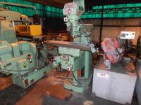 Vertical Milling Machine KONDIA POWERMILL FV 1 1979-Photo 2