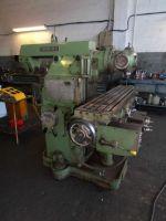 Universal Milling Machine LAGUN FU 2 1978-Photo 4