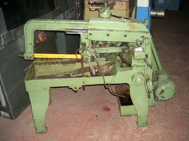 Hacksaw machine SABI MODEL 14 1991