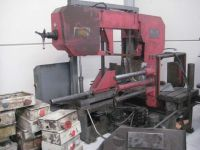 Band Saw Machine SABI PB 500 A 1995-Photo 2