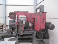 Band Saw Machine SABI PB 500 A 1995-Photo 3