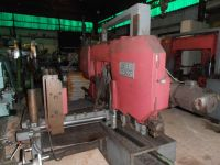 Band Saw Machine SABI PB 500 A 1995-Photo 5