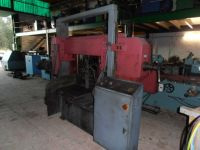 Band Saw Machine SABI PB 500 A 1995-Photo 9