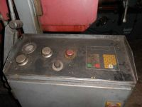 Band Saw Machine SABI PB 500 A 1995-Photo 10