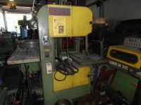 Band Saw Machine SAMUR S 650