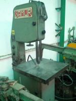 Band Saw Machine SAMUR S 400