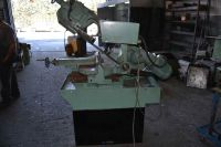 Band Saw Machine TCM CONDOR 270 1991-Photo 2