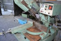 Band Saw Machine TCM CONDOR 270 1991-Photo 4