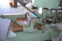 Band Saw Machine TCM CONDOR 270 1991-Photo 5