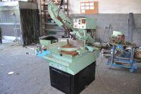 Band Saw Machine TCM CONDOR 270