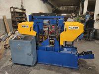 Båndsag maskin UNIZ NC 350 A