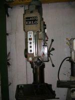 Column Drilling Machine ERLO TCA 60/70 1983-Photo 4