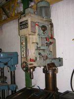 Column Drilling Machine ERLO TCA 60/70 1983-Photo 5