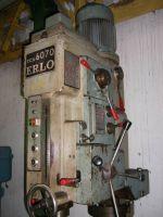 Column Drilling Machine ERLO TCA 60/70 1983-Photo 7