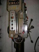 Column Drilling Machine ERLO TCA 60/70 1983-Photo 8