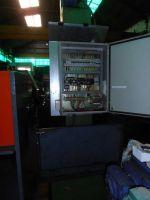 Box Column Drilling Machine IBA EAP 60 1987-Photo 4