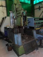 Box Column Drilling Machine IBA EAP 60 1987-Photo 6