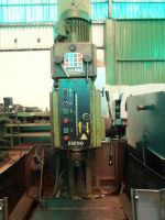 Box Column Drilling Machine IBA EAP 60 1987-Photo 7
