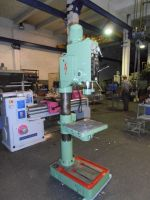 Column Drilling Machine IBARMIA B 30 1992-Photo 2