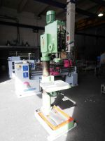 Column Drilling Machine IBARMIA B 30 1992-Photo 3