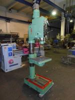 Column Drilling Machine IBARMIA B 30 1992-Photo 4