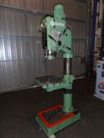 Column Drilling Machine IBARMIA B 30 1992-Photo 6