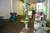Column Drilling Machine IBARMIA B 30 1992-Photo 7