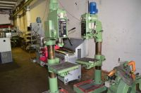 Column Drilling Machine IBARMIA B 30