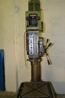 Column Drilling Machine IBARMIA MODEL 50 1991-Photo 4