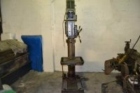Column Drilling Machine IBARMIA MODEL 50