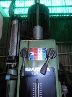Taladro de columna prismatica IBARMIA 1 B 70 1998-Foto 7
