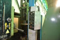Box Column Drilling Machine IBARMIA 1 B 70 1998-Photo 8